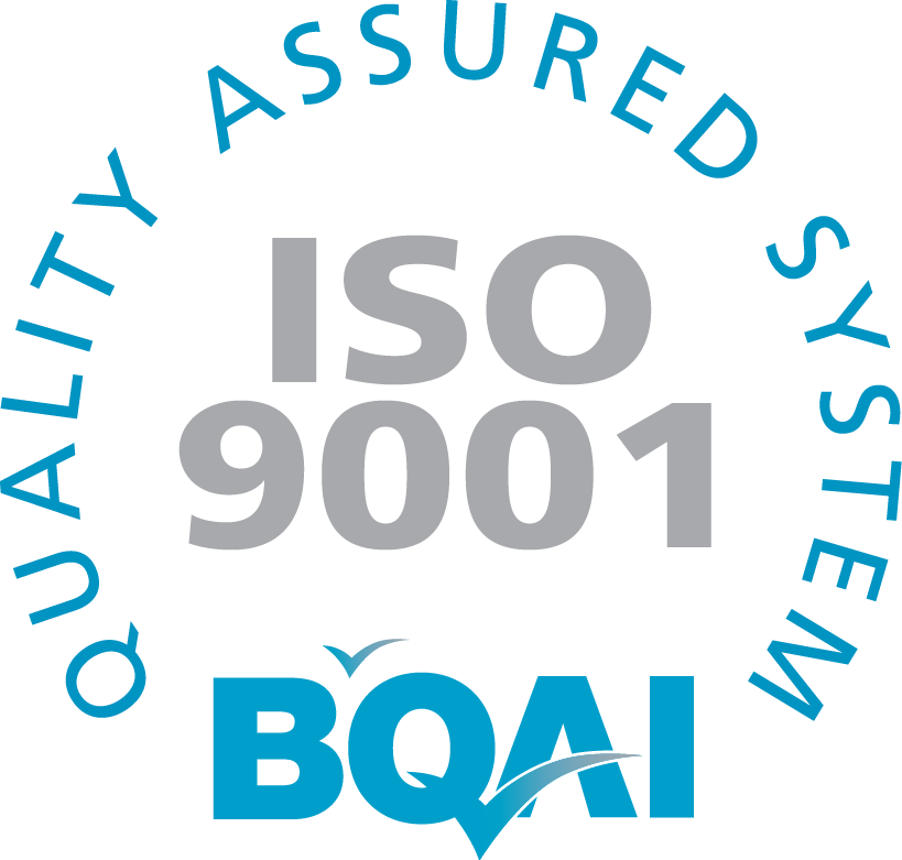 Iso Certifications Kpw